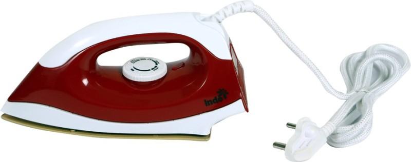 Indo ADORE Dry Iron(Red, White)