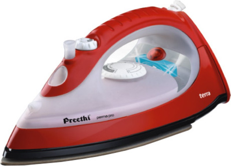 Preethi Perma Pro Terra - SI 003 Steam Iron