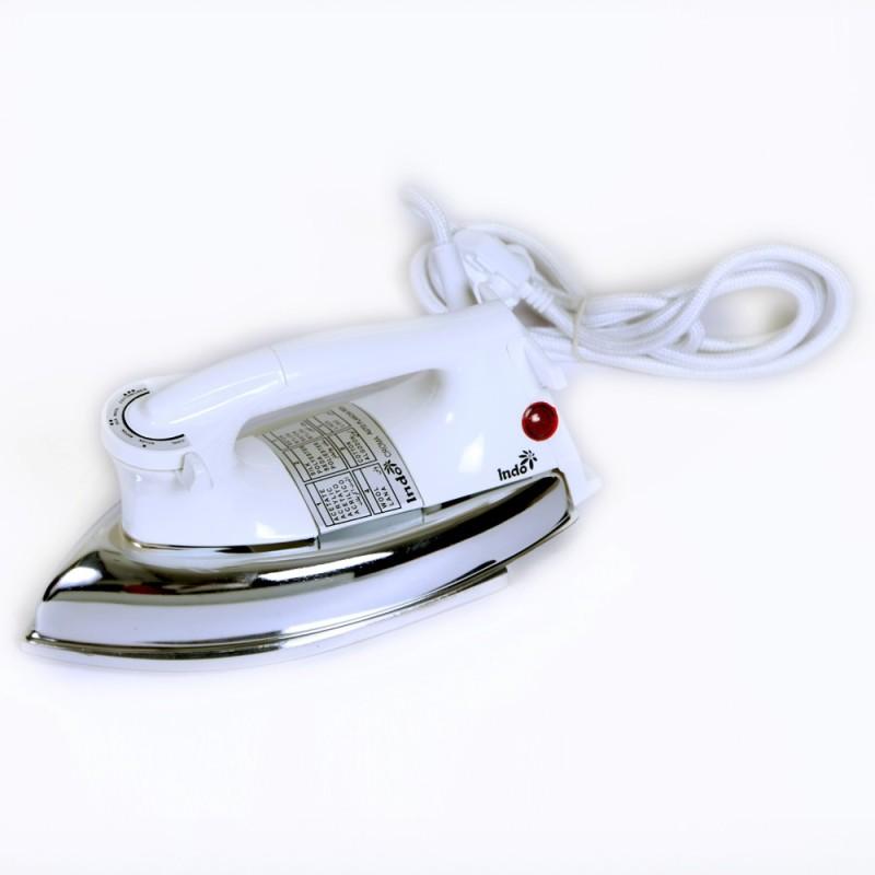 Indo Croma Dry Iron(White)