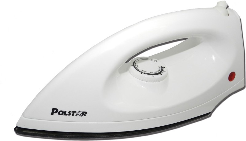 Polstar DX21 Dry Iron(White)