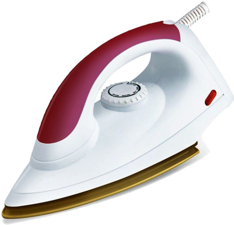 Huskey Linea13 Dry Iron(White)