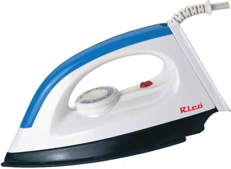 Rico AI04 Dry Iron(White, Blue)