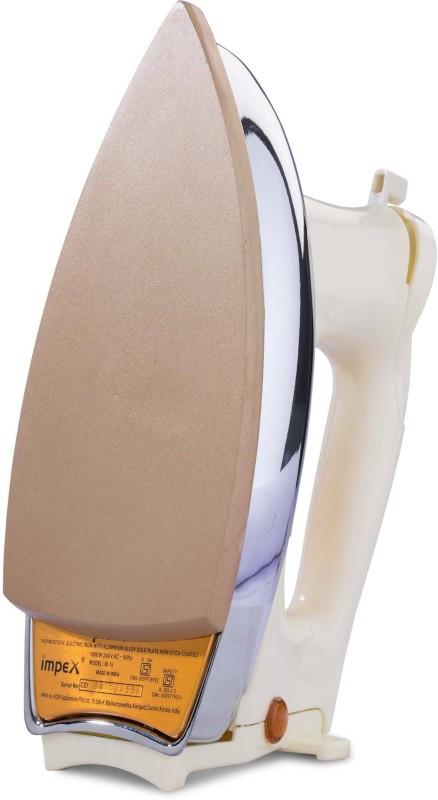 Impex IB 15 Dry Iron(White)