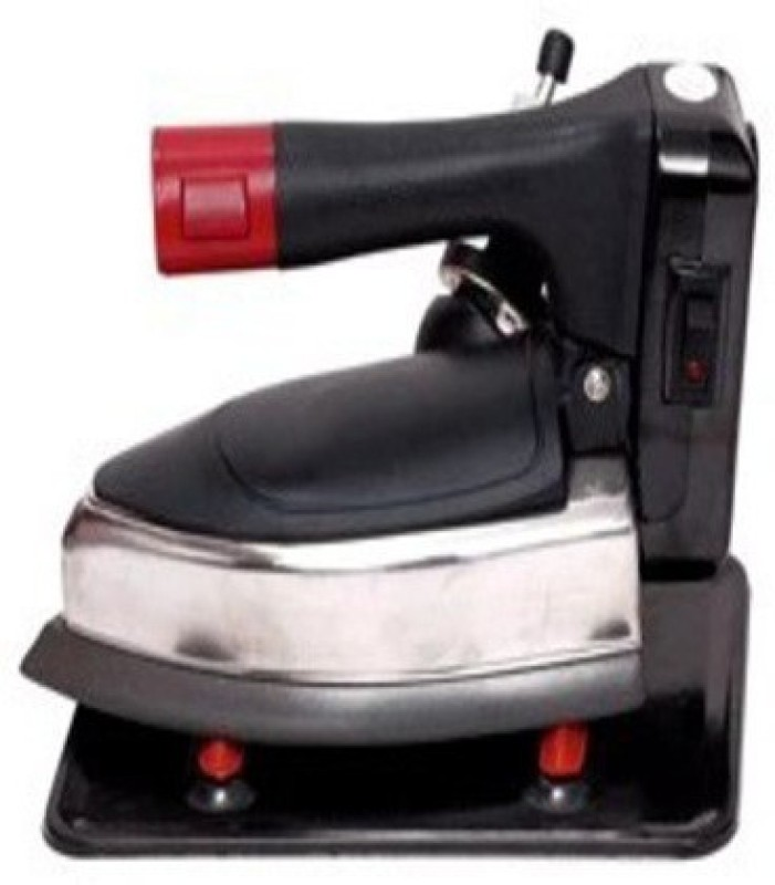 Snyter SY-I-01 Steam Iron(Black)