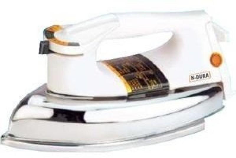 Ndura Plancha Dry Iron(White)