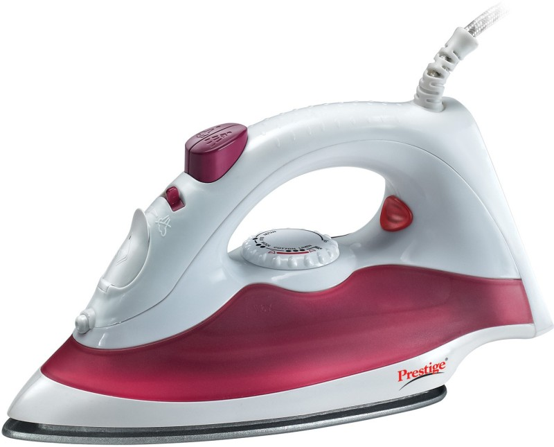 Prestige PSI 09 Steam Iron(Maroon)