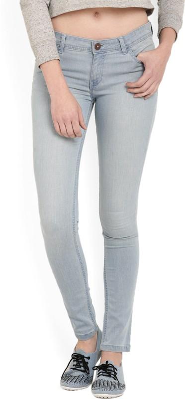 Jealous Skinny Women Blue Jeans