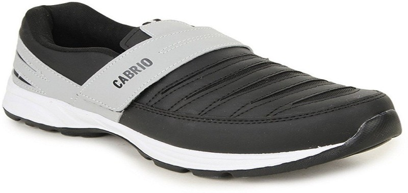 cabrio Cycling Shoes For Men(Black, Grey)