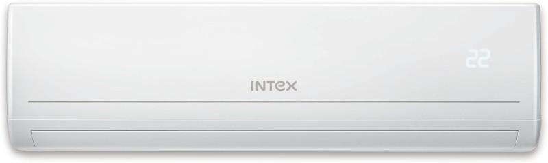 Intex 2 Ton 3 Star Split AC - White(SA22MC3CGED-BR, Aluminium Condenser)