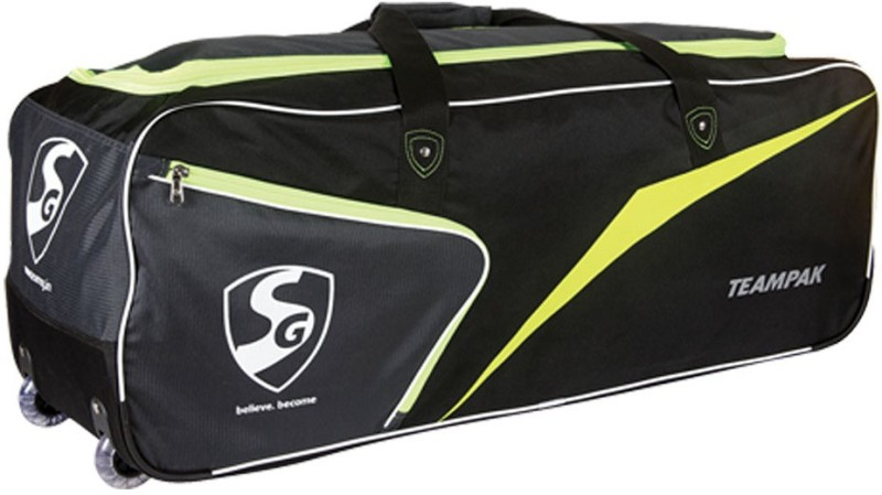 SG Teampak Kit Bag(Multicolor, Kit Bag)