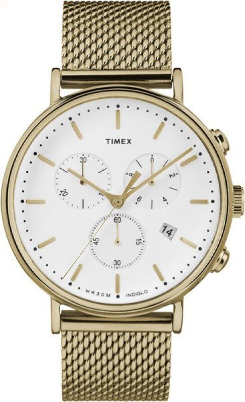 Timex TW2R27200 Analog Watch - For Men & Women