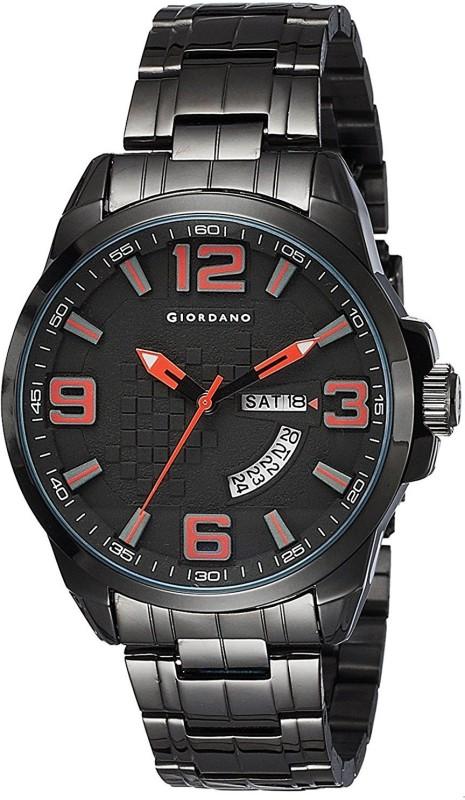 Giordano C1001-33 Men's Watch image