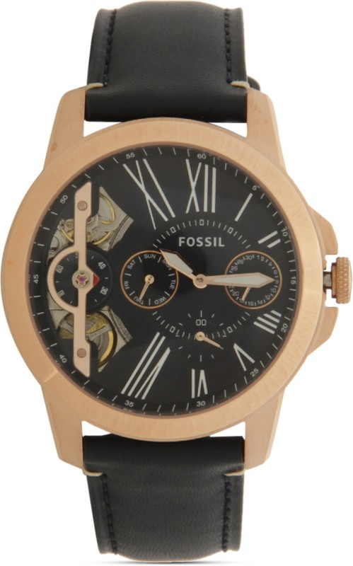 Fossil ME1162 GRANT Watch - For Men