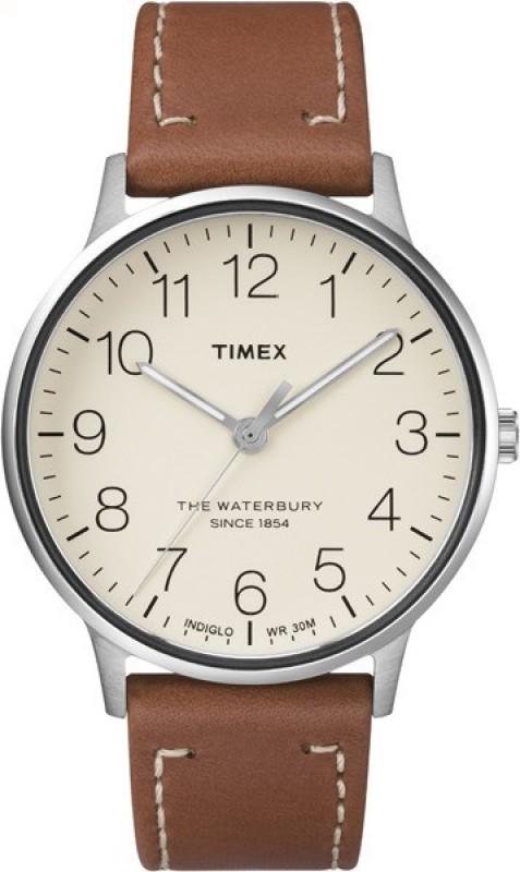 Timex TW2R25600 Men's Watch image