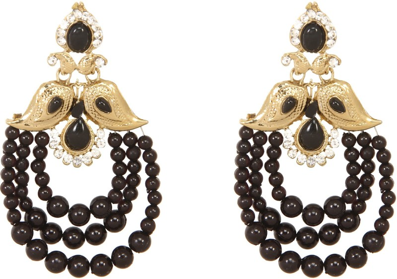 Fashion Jewellery - Trendy Earrings - jewellery