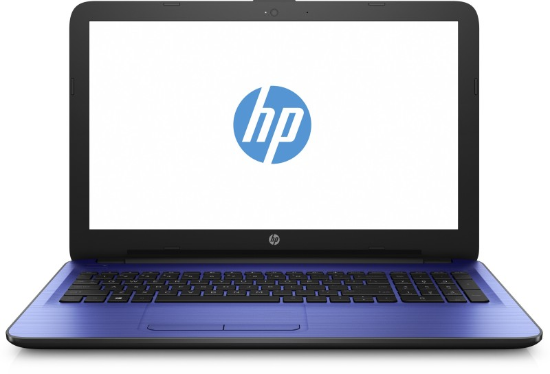 HP Core i3 6th Gen - (4 GB/1 TB HDD/DOS) 15-be017TU Laptop(15.6 inch, Blue)