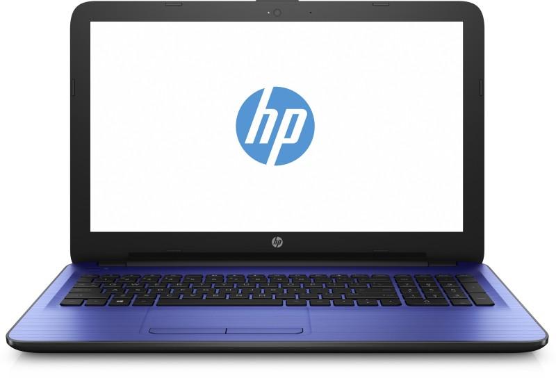 HP Core i3 6th Gen - (4 GB/1 TB HDD/DOS) 15-be017TU Laptop(15.6 inch, Blue) image