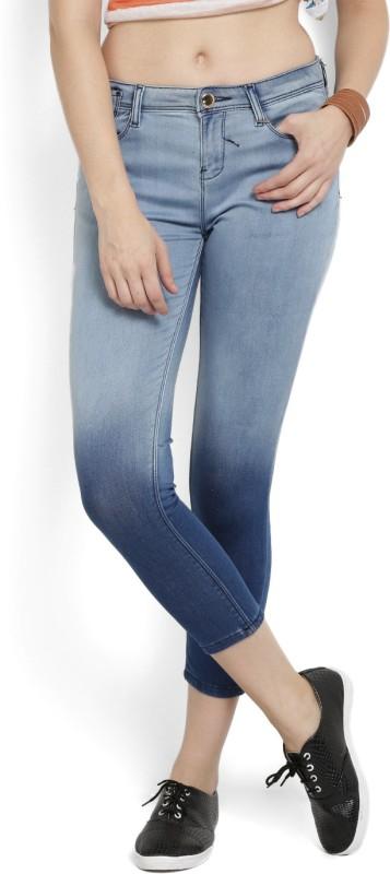 Jealous Regular Women Blue Jeans