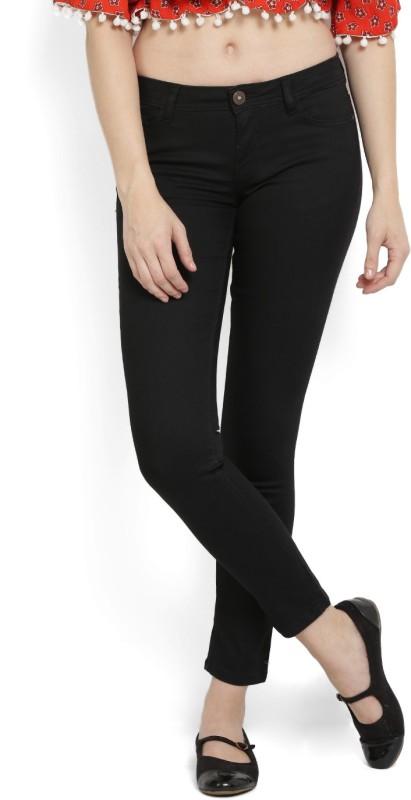 Jealous Skinny Women Grey Jeans
