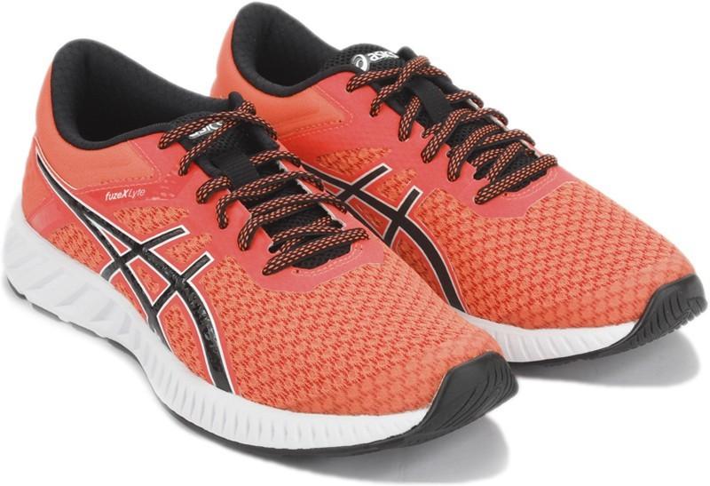 Asics fuzeX Lyte 2 Sports Shoe For Women(Pink)