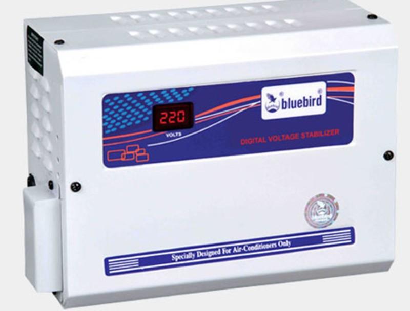 Blue Bird 5KVA 170-270V Economy Voltage Stabilizer(Multicolour)