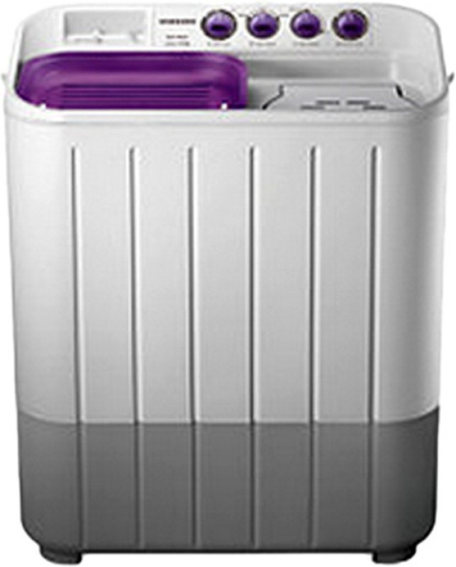 Samsung 6.5 kg Semi Automatic Top Load Washing Machine(WT655QPNDRP/TL)