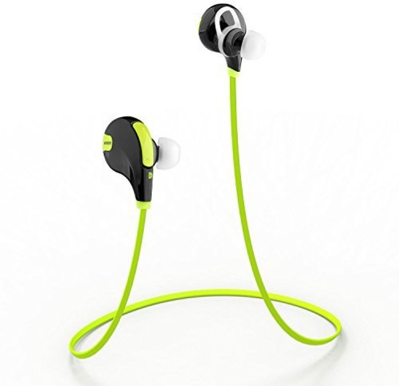 5PLUS 5PHP19 Headphone(Multicolor, In the Ear)