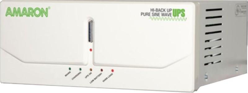 Amaron 675VA Pure Sine Wave Pure Sine Wave Inverter