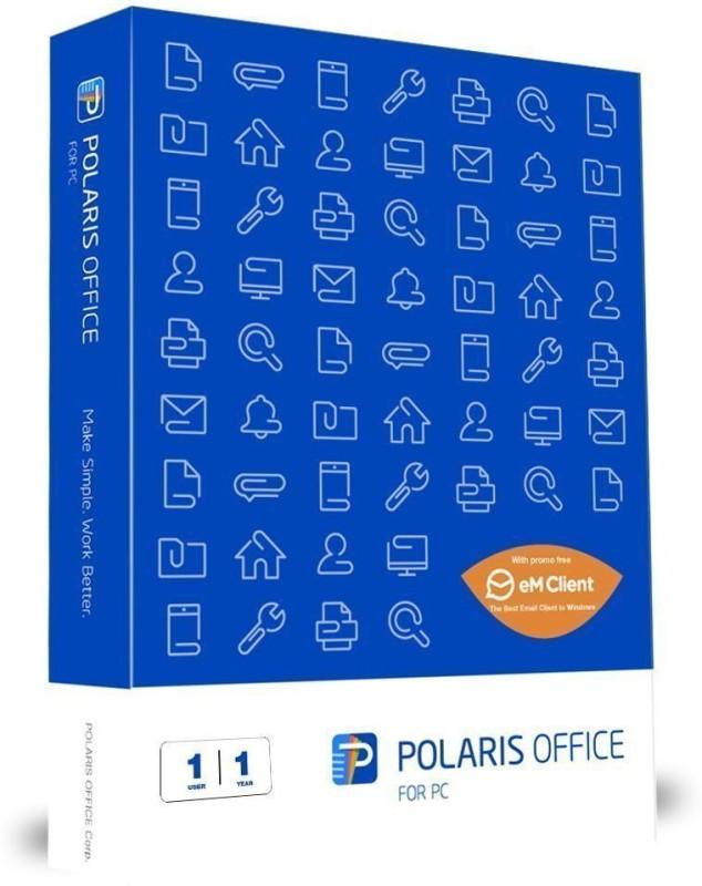 POLARIS OFFICE Office- 1 User-1 Year