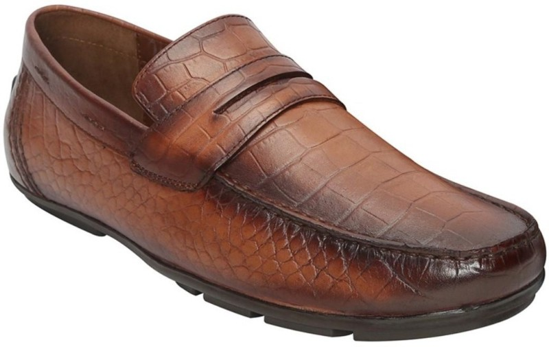 Brune Slip On For Men(Tan)