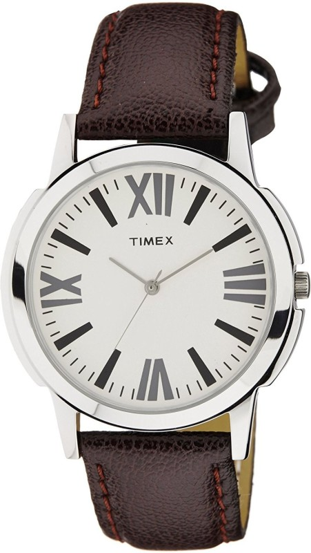 Flipkart - Watches Timex, Maxima & more