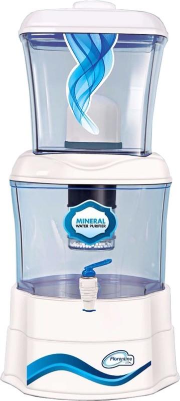 Florentine Homes Mineral Pot Non-Electric - Martin 16 L Gravity...