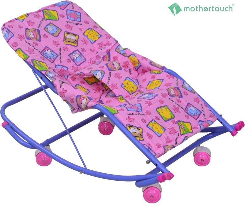 Mothertouch Swing Rocker Swings(Pink)