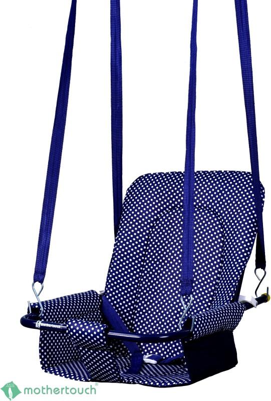 Mothertouch 2 In 1 Swing Swings(Blue)