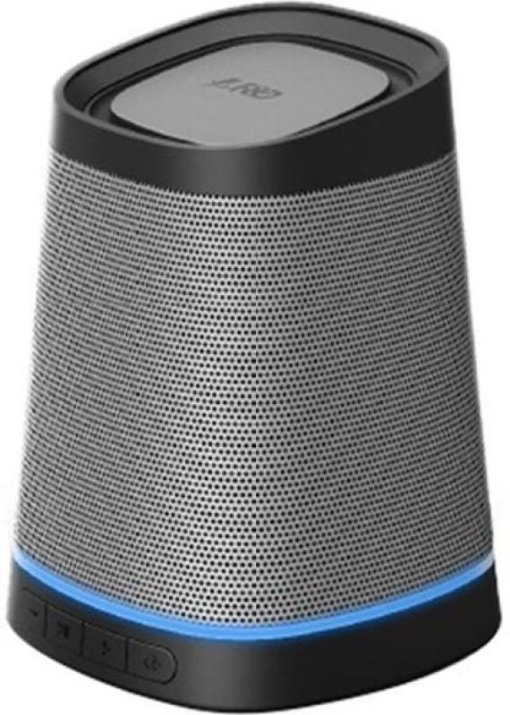F&D W7 Portable Bluetooth Speaker(Grey, Mono Channel)