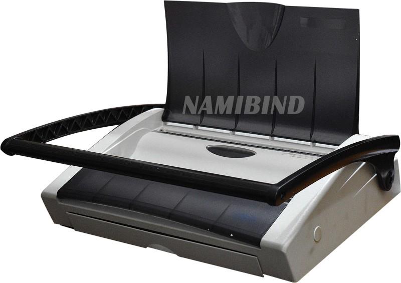 namibind Exploorer Coil Manual Coil Binder
