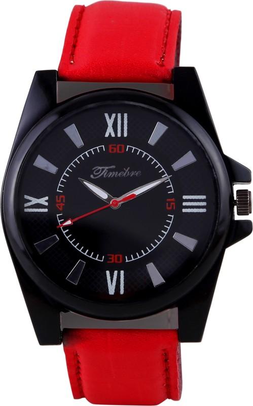 Timebre VBLK435-2 Milano Men's Watch image