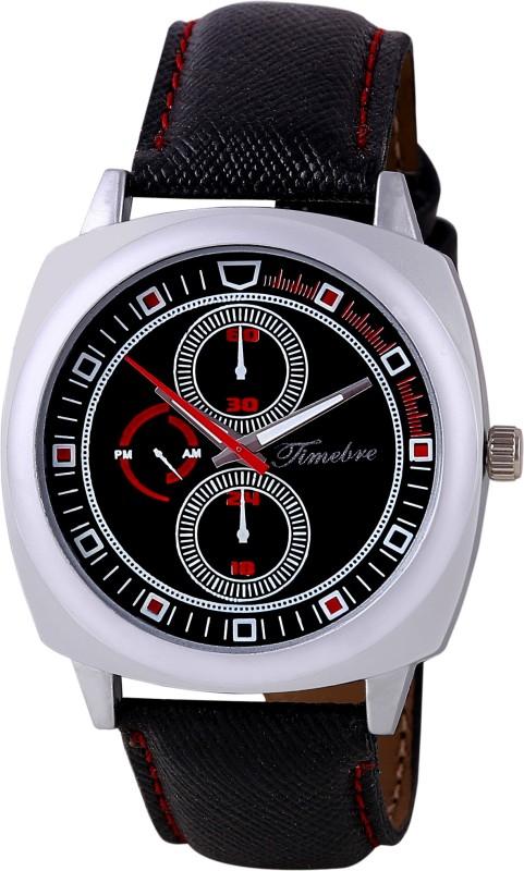 Timebre GXBLK458 Milano Men's Watch image