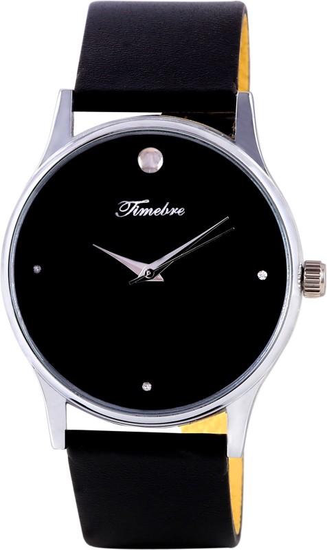 Timebre GXBLK461 Extra Slim Men's Watch image