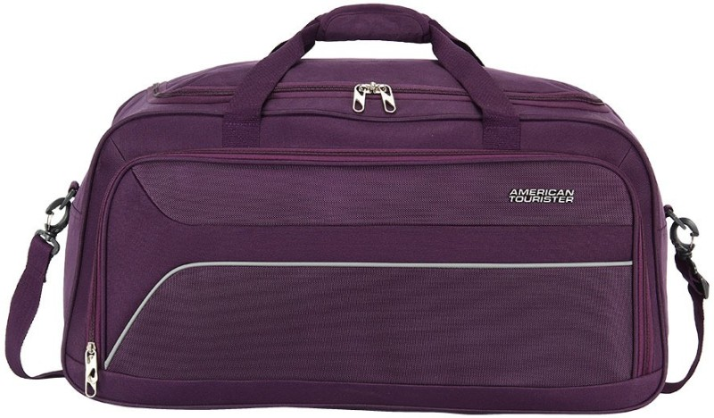 American Tourister Joie Travel Duffel Bag(Purple)