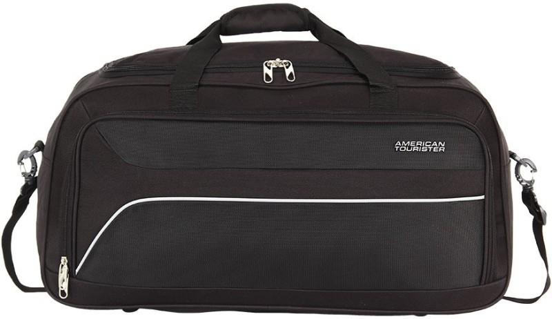 American Tourister Joie Travel Duffel Bag(Black)