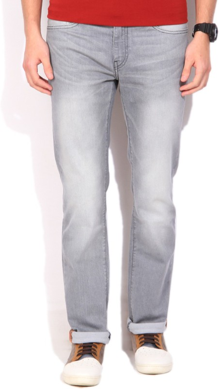 Levi's Slim Men's Grey Jeans