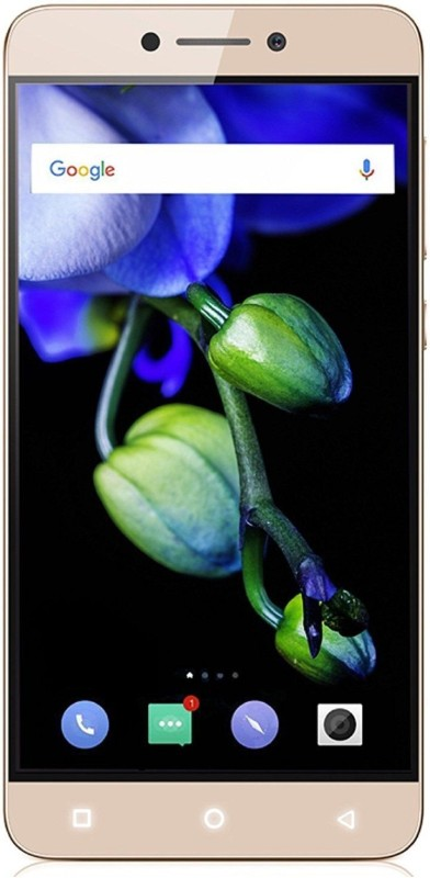 Flipkart - Now ₹9668 Coolpad Cool 1 (Gold, 32 GB)