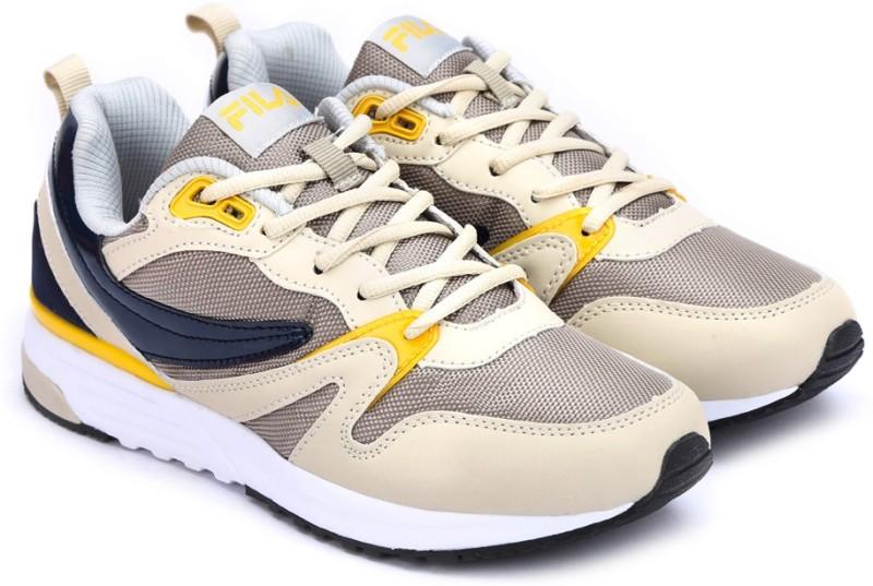 Fila Sneakers For Men(Beige)