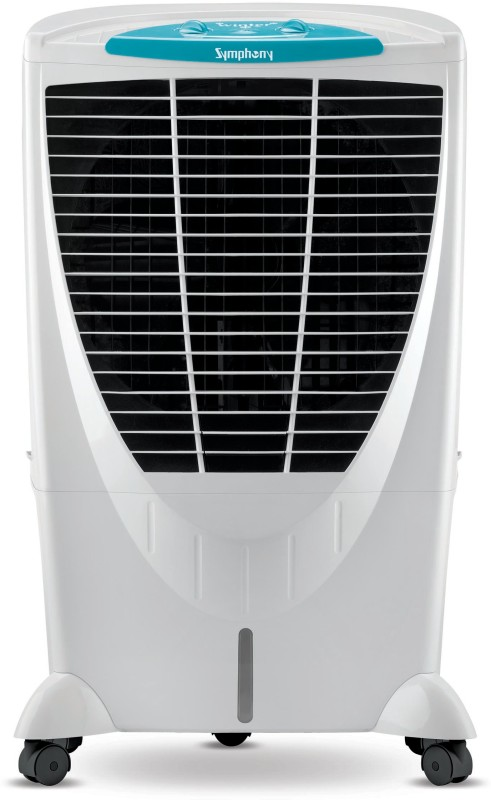 Symphony Winter XL Room Air Cooler(White, 56 Litres)