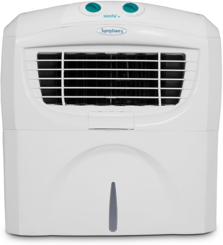 Symphony Siesta Jr Room Air Cooler(White, 70 Litres)