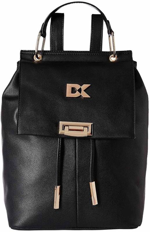 Diana Korr Elena 2.5 L Backpack(Black)