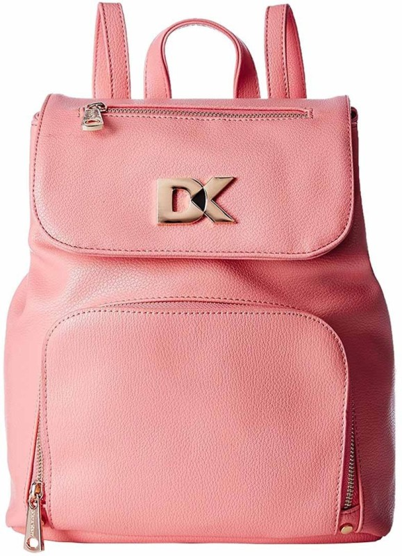 Diana Korr Bella 1.5 L Backpack(Pink)