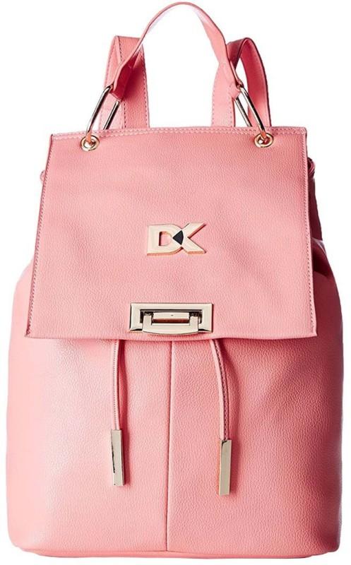 Diana Korr Elena 2.5 L Backpack(Pink)