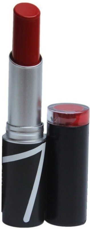 One Personal Care Heaven's Inspired | 9 to 9 | Photogenic | Weightless | Matte | Sensational Pout Color(Hot Red, 3.8 g)